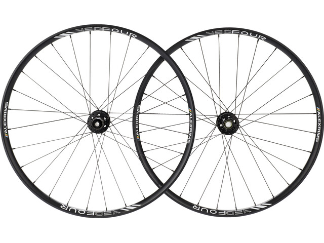 "Alexrims VED4 Disc 27.5"" sort"